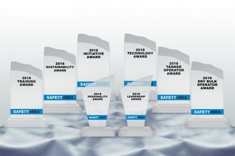 Safebridge is nominated for the Safety4Sea Training Award 2018!