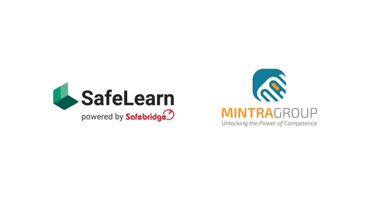 Safelearn enters cooperation with Mintra Group