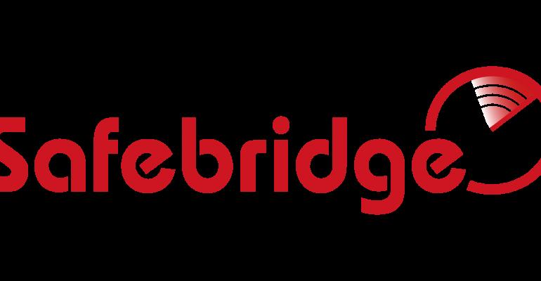 Safebridge logo relaunch