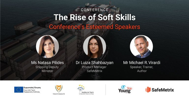 The Rise of Soft Skills Conference 2019