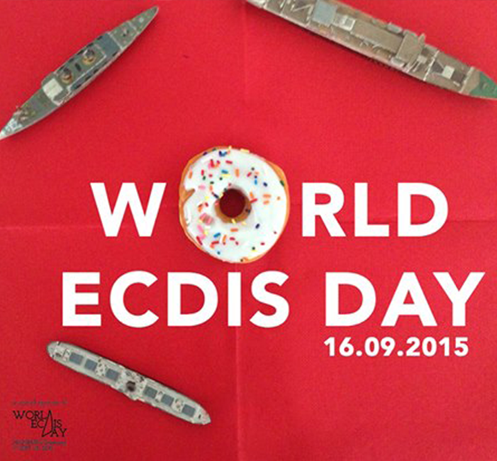 Happy World ECDIS Day!
