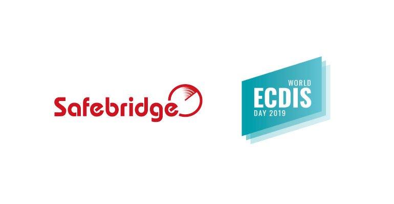 Safebridge is a proud sponsor of World ECDIS Day 2019