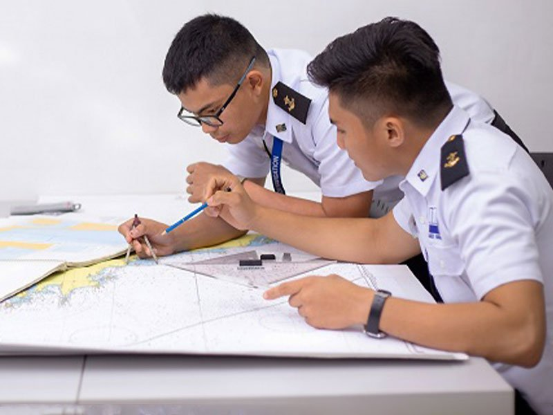 cadet-study